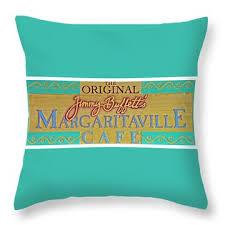 Margaritaville Home Decor Margaritaville Throw Pillows Fine Art America