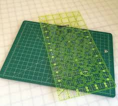 Drafting Table Mat Choosing And Using The Best Quilting Cutting Mats