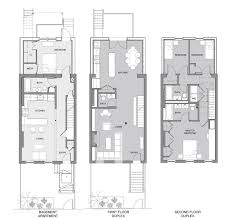 House Plans With Garage Row House Plans With Garage Best House Design Ideas
