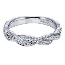 twist wedding band show me your braided or twisted wedding bands