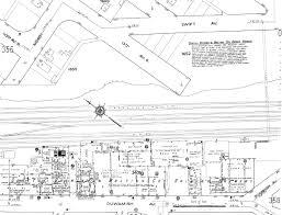 Seattle Breweries Map by Seattle Now U0026 Then The Juneau Street Footbridge
