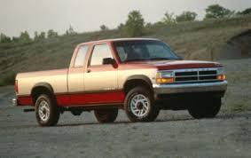 gas mileage for dodge dakota used 1993 dodge dakota extended cab mpg gas mileage data edmunds