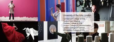 Interior Design Universities In London by 倫敦藝術大學 University Of The Arts London Central Saint Martins