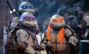 turtles weapons u0027teenage mutant ninja turtles ii u0027