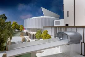 gio ponti building at denver art museum will get 150 million