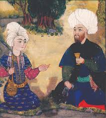 Ottoman Harem by Male Sexual Quirks Among The Ottomans Taste Of The Past
