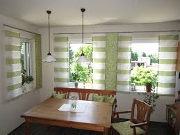 gardine küche gardinen für küchenfenster ideen