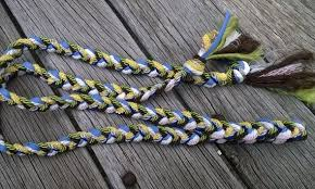 handfasting cords for sale handfasting cords and pink yellow on