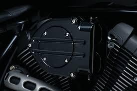 Standard Hypercharger Air Cleaners Performance Kuryakyn