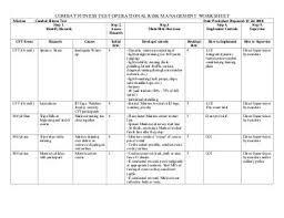 managing risk worksheets 198 kb igrow