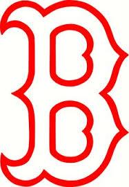boston sox logo for braydie s cake ideas