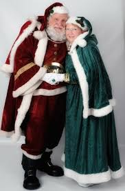 santa costumes till next year santa yet to come santa santa