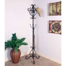 coat rack entryway furniture furniture the home depot