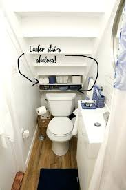 Downstairs Bathroom Decorating Ideas Stairs Toilet Design Ideas Stairs Bathroom Decorating