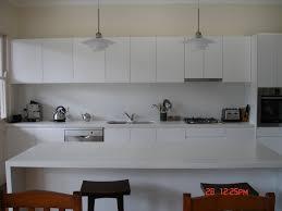 kitchen one wall kitchen design