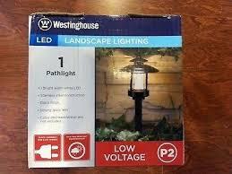 Westinghouse Low Voltage Led Landscape Lighting Westinghouse Low Voltage Landscape Lighting Led Landscape Lighting