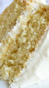 buttermilk vanilla cake recipe from scratch recipe vanilla