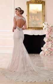 lace wedding dresses lace wedding dress i stella york wedding dresses