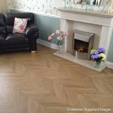Parquet Effect Laminate Flooring Executive Herringbone Wheat Parquet Laminate 12mm 1 39m2 Premium