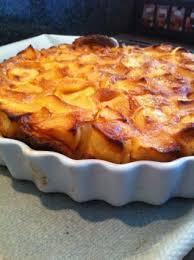 750g recette de cuisine la flognarde aux pommes recette 750g la pomme et pommes