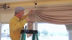 video 41 tips from us swag curtains how to hold swag curtains