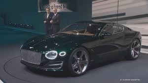 bentley concept car 2015 bentley u0027s new exp 10 speed 6 sports coupe concept hints at new