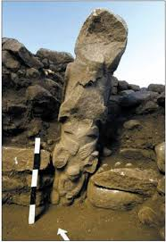 gobekli tepe objects the totem pole is likely related to the