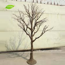 tree for decoration artificial plastic tree 8ft for show room