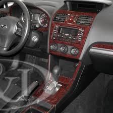 subaru wrx custom interior 2017 subaru wrx custom dash kits carid com