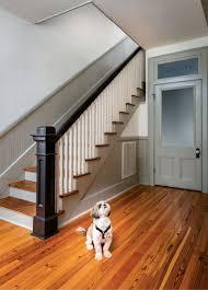 Wood Floor In Powder Room - charleston sc charleston magazine