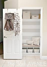 Entryway Solutions 21 Tips For How To Organize Your Entry Way Thegoodstuff