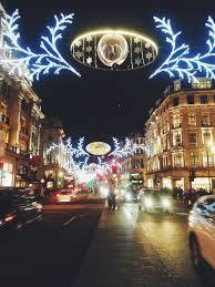 photo diary christmas lights around oxford street call me katie