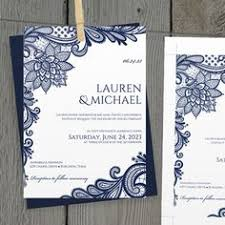 free pdf download pretty vintage border wedding invitation