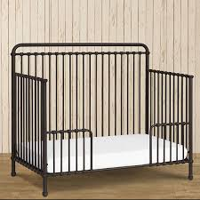 Cribs That Convert To Beds by Franklin And Ben Winston 4 In 1 Convertible Crib With Toddler Bed