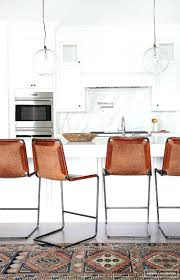 Home Design Trends For 2016 Bar Stools Breakfast Bar Stools In Residential Home Uk Bar