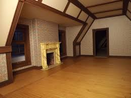 late victorian english manor dollhouse 112 miniature from its