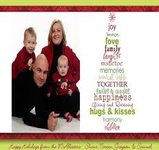 greetings for family happy holidays