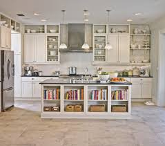 kitchen best how to decorate on top of kitchen cabinets style