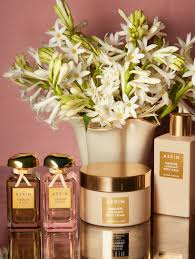 tuberose le jour aerin lauder perfume a new fragrance for women 2017