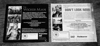 ether signposts 24 52a the wicker man don u0027t look now double
