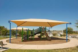 Backyard Shade Canopy by Solutions For Control Of The Outdoor Environment Austin Custom