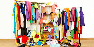 How To Purge Your Closet by Spring Clean 15 Things To Purge From Your Closet Right Now