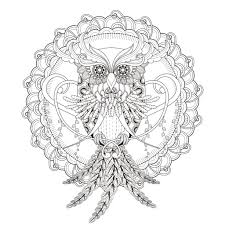 mandala pictures to color coloring page pictures