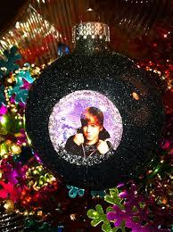justin bieber tree decorations holliday decorations