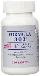 180 Muscle 180 Muscle Review And Bonus Formula 303 Natural Relaxant 250 Tablets For Muscle Spasm Tension