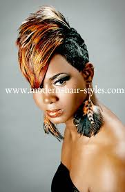27 piece black hair style model hairstyles for piece hairstyles for black people short black