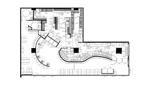 Fast Food Restaurant Floor Plan Ponte Fresco U2014 Strategic Leisure