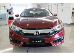 honda civic used car malaysia search 9 honda civic cars for sale in malaysia carlist my