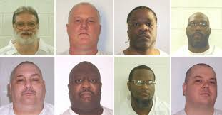 arkansas execution what s next in the fight over arkansas executions pbs newshour
