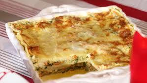 vivolta cuisine cherie qu est ce qu on mange recette des lasagnes aux légumes râpés
